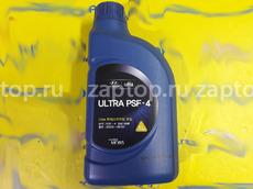 03100-00130 Жидкость гидравлическая PSF-4 Hyundai