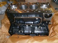 21102-4AA10 Блок цилиндров D4CB Kia Sorento | Hyundai Grand Starex