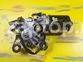 20829044 Моторчик стеклоочистителя передний Chevrolet Captiva