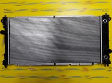2131034222 Радиатор охлаждения SsangYong Actyon NEW АКПП
