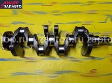 23110-2A601 Коленвал D4FB KIA Ceed | KIA Cerato