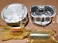 23410-2G201 Поршень стд. G4KE оригинал HYUNDAI Sonata NF | Sorento XM