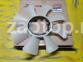 25261-42920 Крыльчатка вентилятора Kia Sorento | Hyundai Grand Starex | Kia Bongo