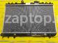 25310-2D110 Радиатор охлаждения Luzar Hyundai Elantra