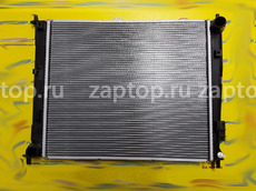 25310-2K000 Радиатор охлаждения  оригинал М/Т Kia Soul