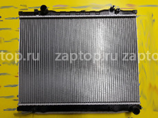 25310-3E000 Радиатор охлаждения HCC Halla оригинал Sorento