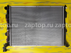 25310-3M145 Радиатор охлаждения HCC Halla оригинал Hyundai Genesis
