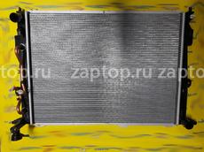 25310-3M180 Радиатор охлаждения HCC Halla оригинал Hyundai Equus | Hyundai Genesis