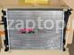 25310-3Z400 Радиатор охлаждения HYUNDAI I40