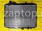 25310-4B001 Радиатор охлаждения HCC Корея HYUNDAI Porter TagAz