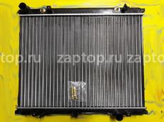 25310-3E020 Радиатор охлаждения под АКПП HCC Корея Kia Sorento