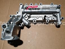 26400-4A002 Маслоохладитель Kia Sorento | Hyundai Starex