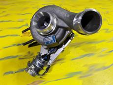 28200-4A470 Турбина BORGWARNER Kia Sorento