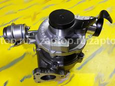 28201-2A400 Турбина OEM Korea Kia Ceed | Hyundai Elantra
