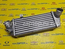 28271-2A710 Интеркулер Parts-Mall Корея Kia Soul
