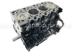 21102-4AA00 Блок цилиндров D4CB Sorento | Hyundai Grand Starex