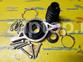 49575-2P000 Подвесной подшипник кардана Mobis Kia Sorento | Hyundai ix35