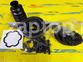 49575-2P000 Подвесной подшипник кардана FEBEST Sorento | Hyundai ix35