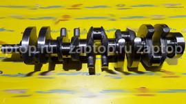 6650310201 Коленвал D27TD SsangYong Rexton