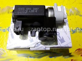 6655403897 Клапан вакуумный турбины элек. SsangYong Kyron