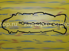 6710160321 Прокладка клапанной крышки SsangYong Actyon