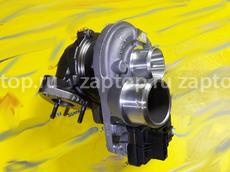 6710900380 Турбина оригинал без упаковки SsangYong Actyon