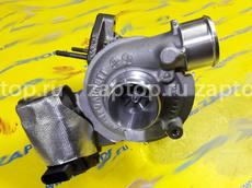 96440365 Турбина OEM Korea Chevrolet Captiva
