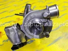 4805337 Турбина OEM Korea Chevrolet Captiva
