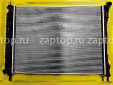 96629058 Радиатор охлаждения МКПП Neoriginal Chevrolet Captiva