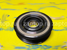 97643-4H100 Шкив компрессора кондиционера Hyundai Grand Starex