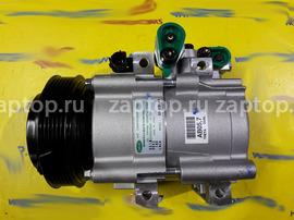 97701-4H100 Компрессор кондиционера HCC Halla оригинал Hyundai Grand Starex
