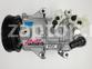 97701-D4400 Компрессор кондиционера оригинал HYUNDAI Sonata VI | Optima