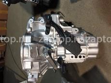 25186889 МКПП Rebuild KOREA Chevrolet Spark